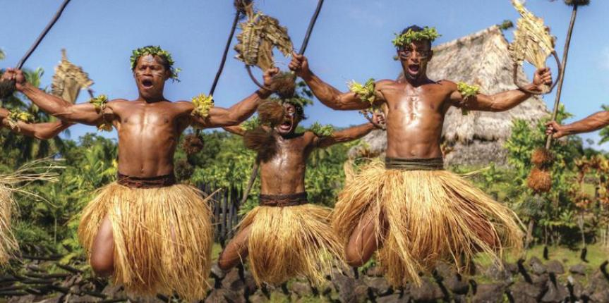Fiji-Culture & Events